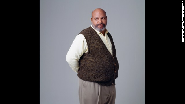 Uncle Phil You Are My Son