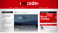 An interview with Walt Mossberg about Re/code