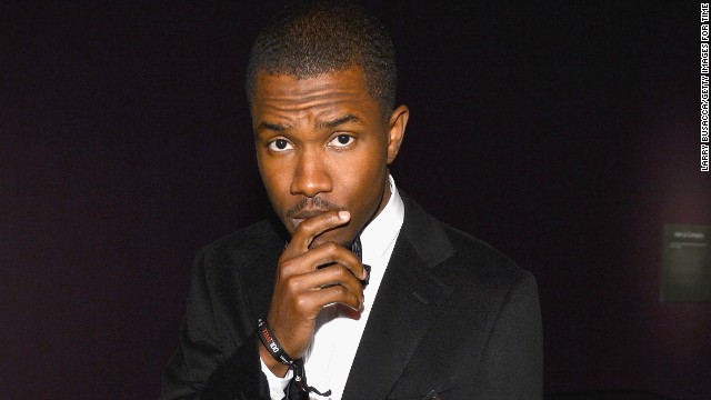 "<strong>Frank Ocean</strong>: The ""Superpower"" track on Beyoncé's surprise self-titled album is great and all, but we need more than that from Frank Ocean. As in, a brand-new album. Luckily, the acclaimed musician has said that <a href='http://pigeonsandplanes.com/2013/02/frank-ocean-new-album/' target='_blank'>he's already compiling tracks</a> for his next project, and that we can expect <a href='http://www.nme.com/news/frank-ocean/73212' target='_blank'>new music in the summer of 2014</a>. (<i>TBD)</i>"