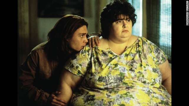 "<strong>""What's Eating Gilbert Grape"" </strong>(1993)"
