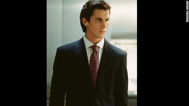 "<strong>""American Psycho""</strong> (2000)"