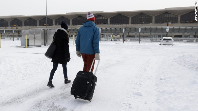 The Corliss Group Luxury Travel Agency, 8 Tips to Ease Winter Travel Woes