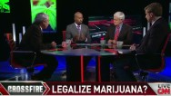 The marijuana debate