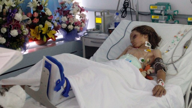 In 2010, the crash of Libyan Afriqiyah Airways Flight 771 killed 103 people. An 8-year-old boy from the Netherlands named Ruben van Assouw survived. He was treated in a Tripoli hospital for multiple fractures to his legs.