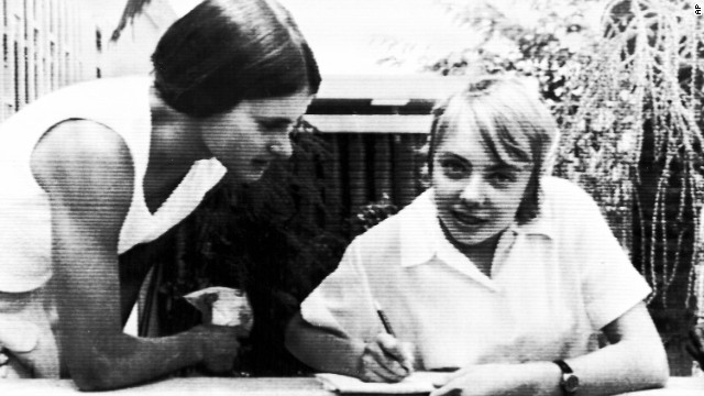 In 1971, lightning struck LANSA Flight 508, destroying the Lockheed Electra over Peru. Of the 92 people aboard the plane, the only survivor was Juliane Koepcke, right, who fell 2 miles into the rainforest. Suffering minor injuries far from civilization, Koepcke walked and swam for days before her rescue.