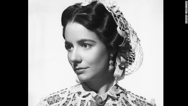 "<a href='http://www.cnn.com/2014/01/03/showbiz/alicia-rhett-dies/index.html'>Alicia Rhett</a>, who had been one of the oldest surviving cast members of the classic film ""Gone With the Wind,"" died on January 3 in her longtime hometown of Charleston, South Carolina, a retirement community spokeswoman said. She was 98."