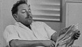 Tennessee Williams' new story