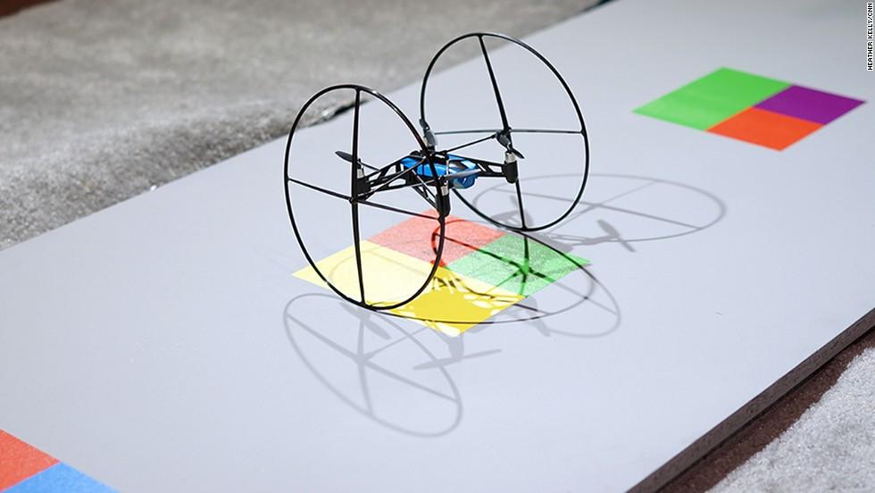 'Drone' diminuto