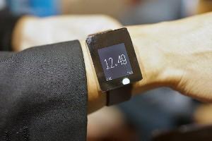 Un reloj que te dice tu peso