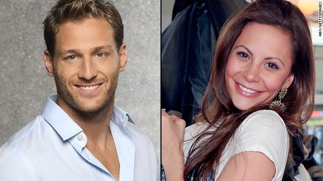 Juan Pablo 'Bachelor' special pays tribute to Gia Allemand
