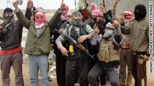 ultima hora...SE dio la R/V? mantengase informado para el cambio con lo ultimo en Iraq..donde en guerra avisada no muere dinarista..perdón no muere gente....  140106161135-iraq-tribesmen-story-body