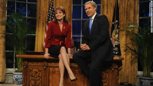 SNL creator: Republicans can take a joke, Democrats 'take it personally'