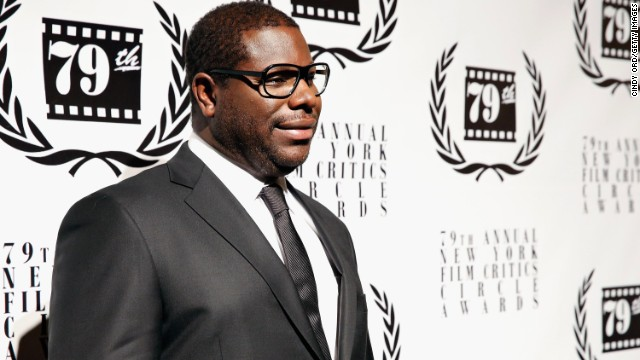Steve McQueen goes from heckled to DGA nod, and more news to note