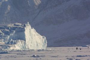 Golf en Groenlandia