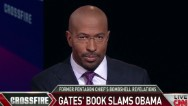 Van Jones: Gates should be ashamed