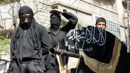 Syrian rebels make ground on Golan