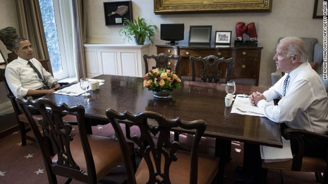 Obama and Biden to address House Democratic retreat