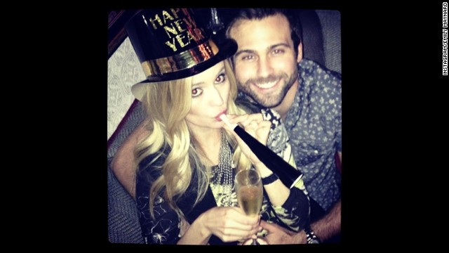 Emily Maynard's ready to wed: Reality star's engaged again