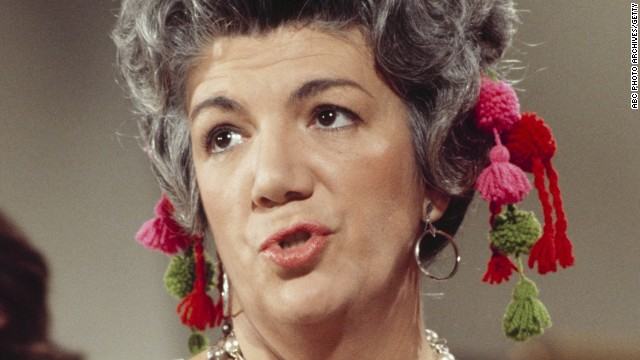 "Stage, TV and film actress Carmen Zapata, who founded the Bilingual Foundation of the Arts as a means of of introducing ""the rich and eloquent history of the diverse Hispanic culture to English-speaking audiences,"" died on January 5 at her Los Angeles home. She was 86."