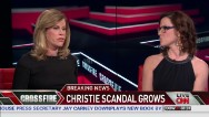 Cupp: Christie cemented as being a bully