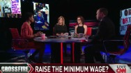 Should the minimum wage be increased?