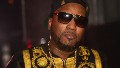 'Young Jeezy' arrested