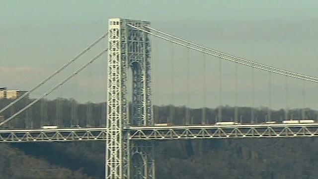 Caos en puente de Nueva Jersey pudo haber sido mortal, según jefe de emergencias