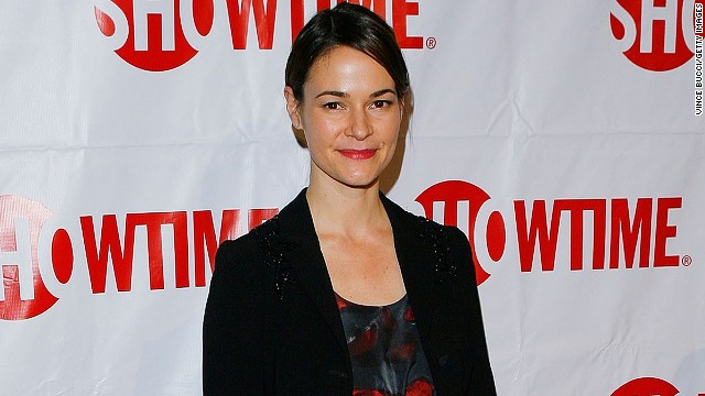 Leisha Hailey was booted off a Southwest flight for allegedly kissing and groping her girlfriend, and called for a boycott of the airline by gay people.