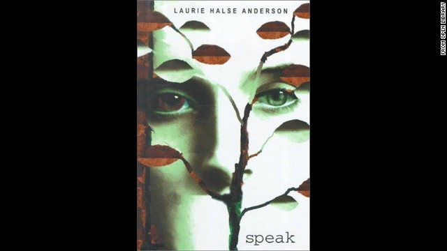 essays on speak by laurie halse anderson