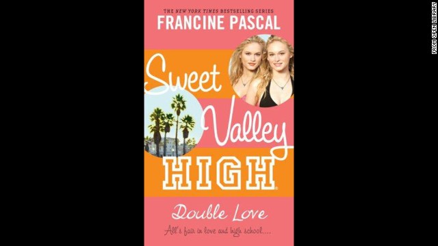Against the backdrop of a wealthy California suburb, blonde-haired, blue-eyed identical twins Elizabeth and Jessica Wakefield lead a charmed life of pool parties, dances and shopping -- or at least it seems so on the surface. The Sweet Valley High series explored themes of love and lust, drug use, sexual assault, terminal illness and infidelity after its 1983 debut.