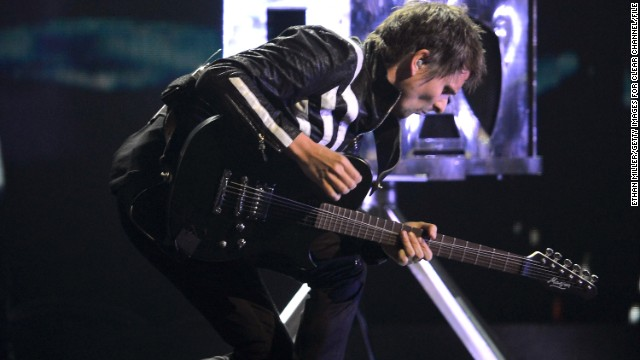 <strong>Muse: Performing April 12 and </strong><strong>19</strong>