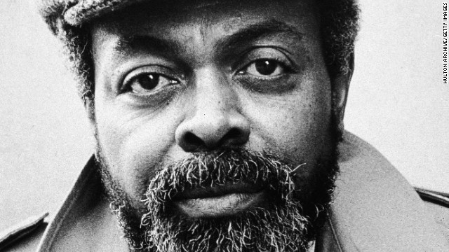 Poet<a href='http://www.cnn.com/2014/01/09/showbiz/poet-amiri-baraka-dies/index.html' target='_blank'> Amiri Baraka</a>, who lost his post as New Jersey's poet laureate because of a controversial poem about the 9/11 terror attacks, died on January 9, his agent said. Baraka was 79.
