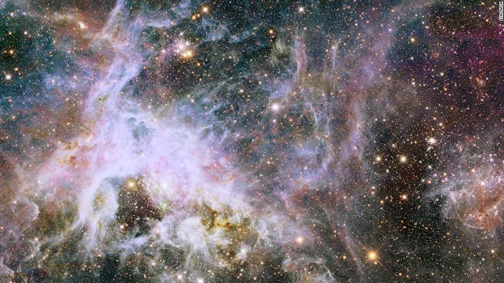 Las maravillas del universo
