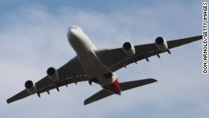 Airbus says it\'s been approached by airlines looking for ways to make the A380 more cost effective.