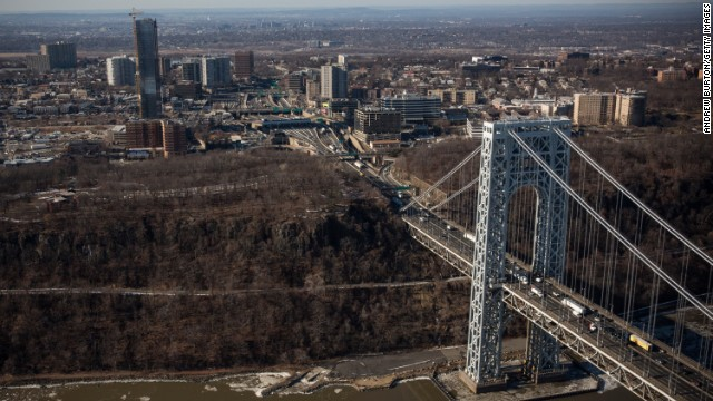 First subpoenas for testimony issued by N.J. bridge probe committee