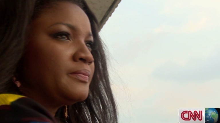#Nollywood: Watch Omotola Interview on CNN African Voices [1]