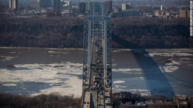 Court order sought in N.J. bridge scandal subpoena fight
