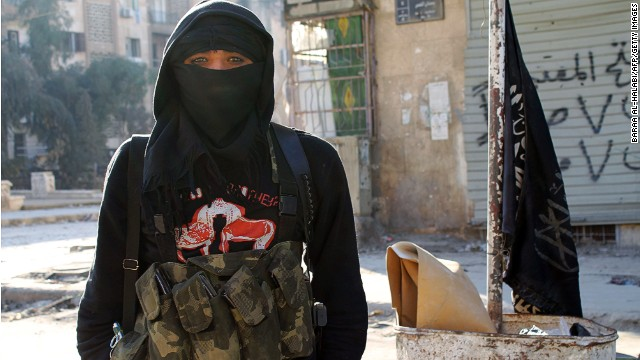 Casi 700 muertos en los combates en Siria