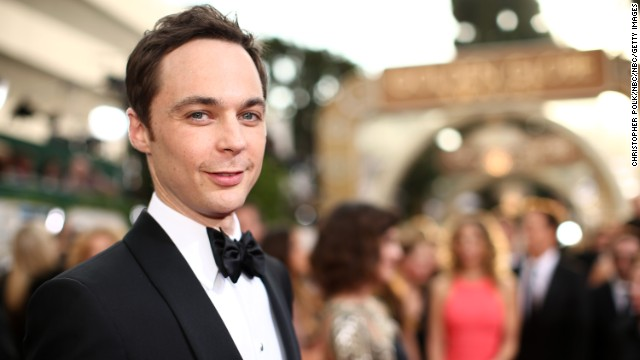 Jim Parsons will host 'SNL,' and more news to note