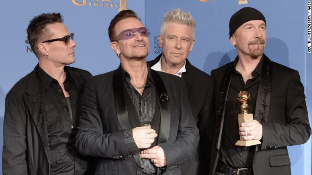 "<strong>Worst: </strong>While it was nice of U2 to want to give away its music for free, as it did with the surprise album ""Songs of Innocence,"" it was not nice of the band to try to force it upon all of us. After its unveiling during an Apple announcement, ""Songs of Innocence"" was added to the music libraries of iTunes users as a ""purchased"" album -- whether they wanted it or not. <a href='http://www.washingtonpost.com/blogs/the-switch/wp/2014/09/16/you-can-now-remove-that-u2-album-from-your-iphone/' target='_blank'>Apple had to come up with a tool to remove it</a> to satisfy the iTunes users furiously Googling ""how to get rid of U2 album."""