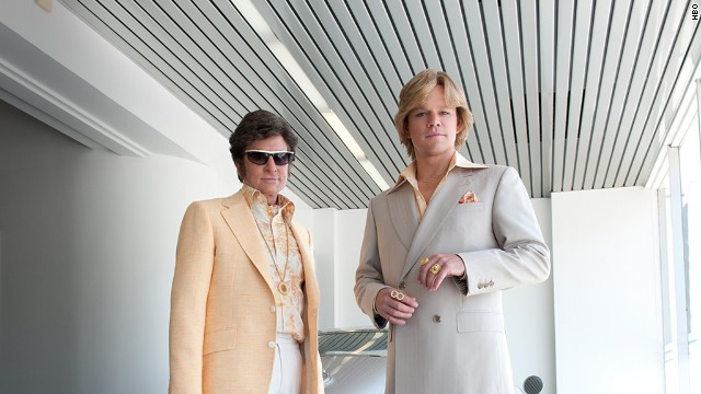 "Best miniseries or TV film: ""Behind the Candelabra"""
