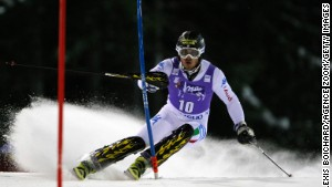 Madonna di Campiglio hosted the Ski World Cup Men\'s Slalom in 2012.