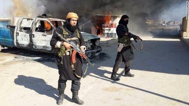 ¿Está Iraq peor que nunca?