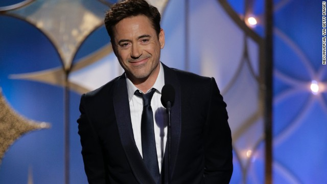 Robert Downey Jr. messes with our minds, and more news to note