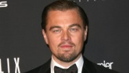 "Netflix announced Friday that it will team up with Leonardo DiCaprio to distribute a documentary film entitled ""VIRUNGA,"" about the quest to save endangered mountain gorillas in the eastern Congo park by that name."