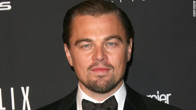 That time Leo DiCaprio passed on 'Hocus Pocus'
