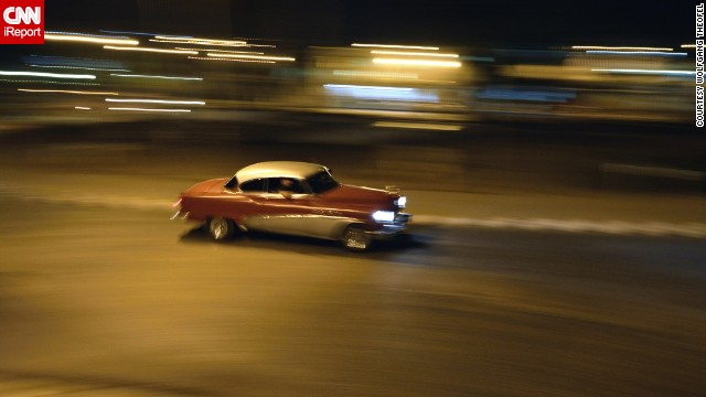 But there have been reports that the prices of the newly allowed cars are prohibitively expensive for most locals, in the hundreds of thousands of U.S. dollars. The average wage in Cuba is around $20 a month.