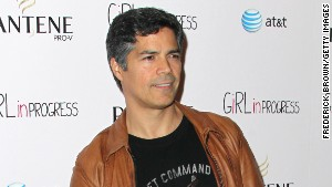 Actor Esai Morales has defined Latino stereotypes as the \
