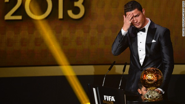 Ballon d'Or awards: What's the point?