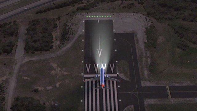How Many Miles From >> Questions abound after plane lands at wrong airport - CNN.com